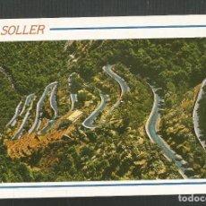 Postales: POSTAL SIN CIRCULAR - MALLORCA 2603 - SOLLER - EDITA PALMA EDICIONES. Lote 172674285