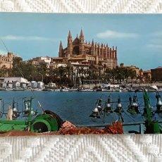 Postales: POSTAL PALMA DE MALLORCA . Lote 172790754