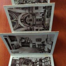 Postales: POSTALES FOTOGRÁFICAS POR L. ROISIN LOCALIDADES DE MALLORCA ( SOLLER, VALLDEMOSA Y DEYA) 20 FOTOS. Lote 173591399