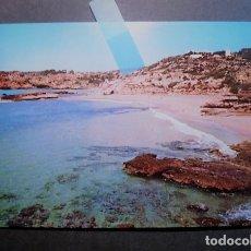 Postales: CALA TARIDA. IBIZA. MATE CART. Lote 173866247