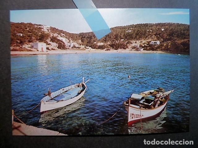 CALA BADELLA, CALA VADELLA. IBIZA. MATE CART (Postales - España - Baleares Moderna (desde 1.940))