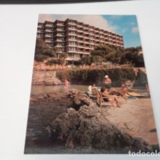 Postales: MALLORCA - POSTAL ILLETAS - HOTEL DE MAR. Lote 174087157