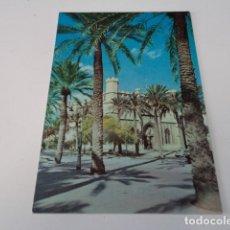 Postales: MALLORCA - POSTAL PALMA - LA LONJA. Lote 174087334