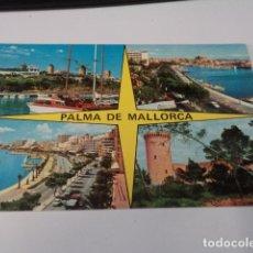 Postales: MALLORCA - POSTAL PALMA. Lote 174087473