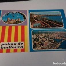 Postales: MALLORCA - POSTAL PALMA. Lote 174087540