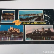 Postales: MALLORCA - POSTAL PALMA. Lote 174087668
