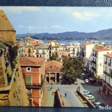 Postales: IBIZA - VISTA PARCIAL - IB 4449 - LLIBRERIA VERDERA. Lote 174246783