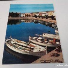 Postales: MENORCA - POSTAL FORNELLS - VISTA PARCIAL. Lote 174317570