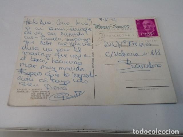 Postales: MENORCA - POSTAL FORNELLS - VISTA PARCIAL - Foto 2 - 174317570