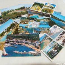 Postales: LOTE 20 POSTALES,MALLORCA.. Lote 174980432