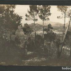 Postales: ANDRAITX-MALLORCA-POSTAL FOTOGRAFICA TRUJOL-SIN CIRCULAR-(61.938). Lote 175522507