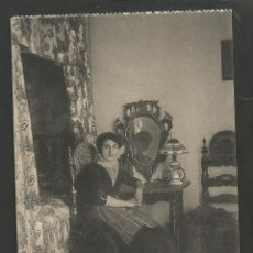 Postales: MALLORCA-TIPO DE PAYESA-13-A.M.-SIN CIRCULAR-(61.943). Lote 175523063