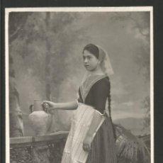Postales: MALLORCA-TIPO MALLORQUIN-FOTOGRAFICA TRUYOL-SIN CIRCULAR-(61.945). Lote 175523310