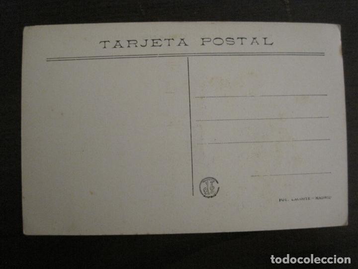 Postales: PALMA DE MALLORCA-EL MOLINAR Y FABRICA DE LUZ-MOLINOS DE VIENTO-50-LACOSTE-VER FOTOS-(62.136) - Foto 3 - 176018522