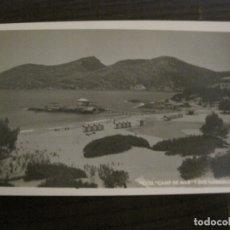 Postales: MALLORCA-HOTEL CAMP DE MAR Y ALREDEDORES-POSTAL FOTOGRAFICA ANTIGA-VER FOTOS-(62.173). Lote 176126763