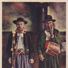 Postales: 1 MALLORCA TIPOS MALLORQUINES EDICIONES MIR (SIN CIRCULAR) . Lote 176277317