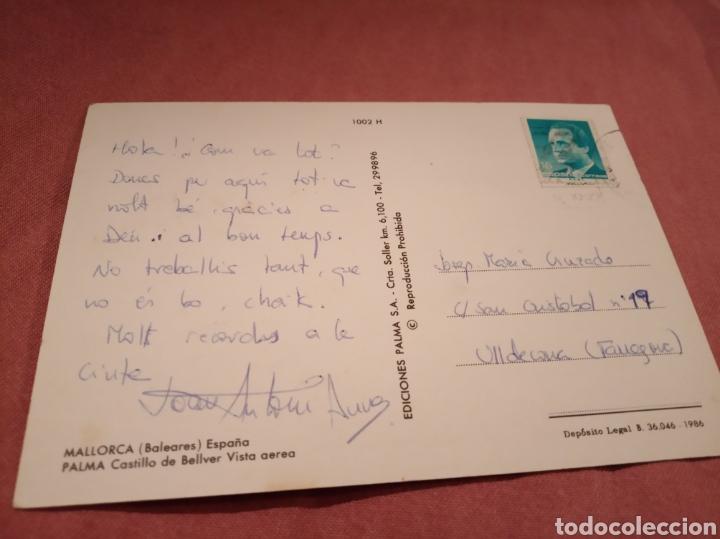 Postales: Palma de Mallorca - Foto 2 - 176699620