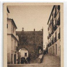 Postales: EIVISSA / IBIZA - RINCÓN DE LA CIUDAD VIEJA - P29387. Lote 176746280