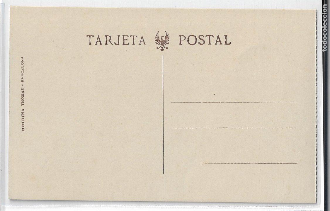 Postales: EIVISSA / IBIZA - VISTA PARCIAL DE LA CIUDAD - P29392 - Foto 2 - 176746558