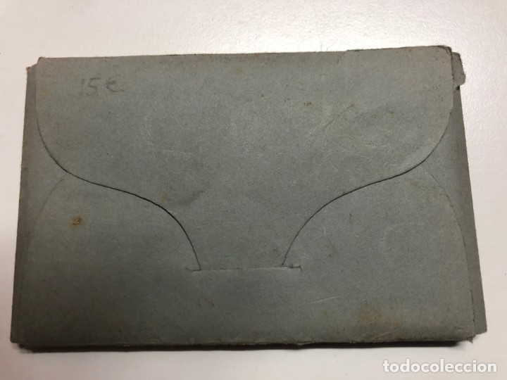 Postales: POSTALES DE LAS CUEVAS DEL DRACH EN PORTO-CRISTO-MALLORCA - Foto 5 - 176807422