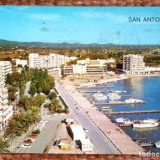 Cartes Postales: SAN ANTONIO - IBIZA . Lote 176885654
