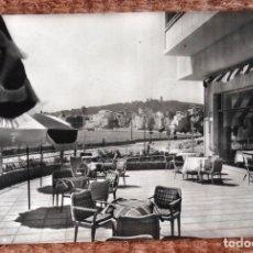 Postales: HOTEL BAHIA PALACE - PALMA DE MALLORCA - ED.: RUL LAN. Lote 176887210