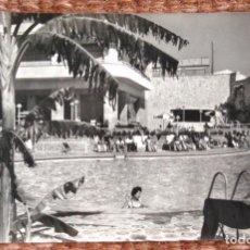 Postales: HOTEL BAHIA PALACE - PALMA DE MALLORCA - ED.: RUL LAN. Lote 176887375
