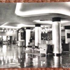 Postales: HOTEL BAHIA PALACE - PALMA DE MALLORCA - ED.: RUL LAN. Lote 176887472
