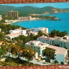 Postales: PAGUERA - MALLORCA. Lote 176888063