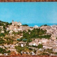 Postales: VALLDEMOSA - MALLORCA. Lote 176888210