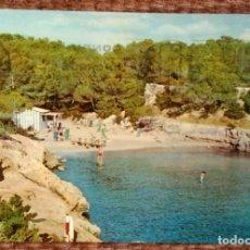 Postales: ONIO ABAD - IBIZA - CALA GRACIONETA. Lote 176888660