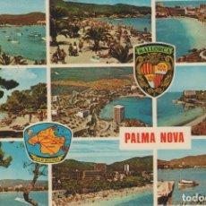 Postais: (3306) PALMA NOVA. MALLORCA. Lote 177725945