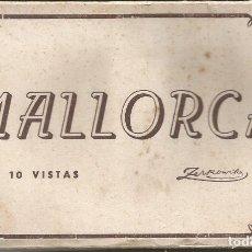Postales: MALLORCA. Lote 177802374