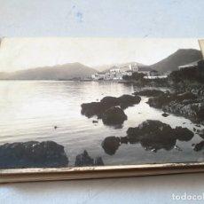 Postales: POSTAL ANTIGUA MALLORCA. POLLENSA. PUERTO. BESTARD. . Lote 178056127