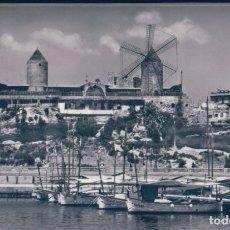 Postales: POSTAL MALLORCA - PALMA DE MALLORCA - MOLIN DEL JONQUET - CYP 33. Lote 178153008