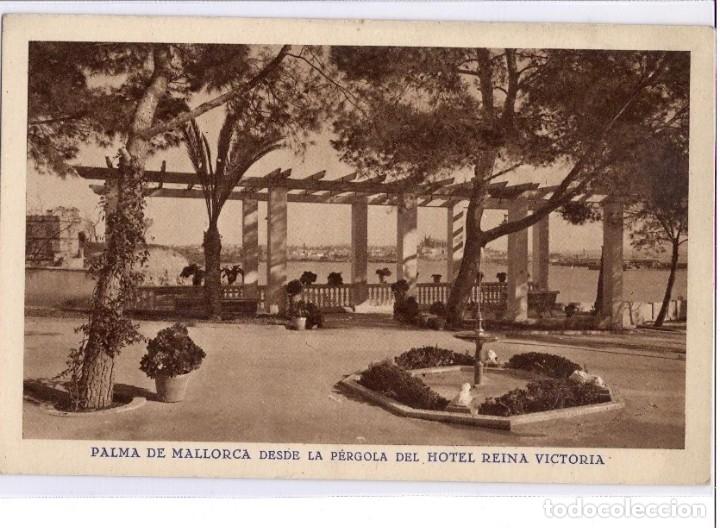 COLECCIÓN DE 11 ANTIGUAS POSTALES DE MALLORCA. PALMA Y OTROS LUGARES (Postales - España - Baleares Antigua (hasta 1939))
