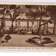 Postales: COLECCIÓN DE 11 ANTIGUAS POSTALES DE MALLORCA. PALMA Y OTROS LUGARES. Lote 178674686