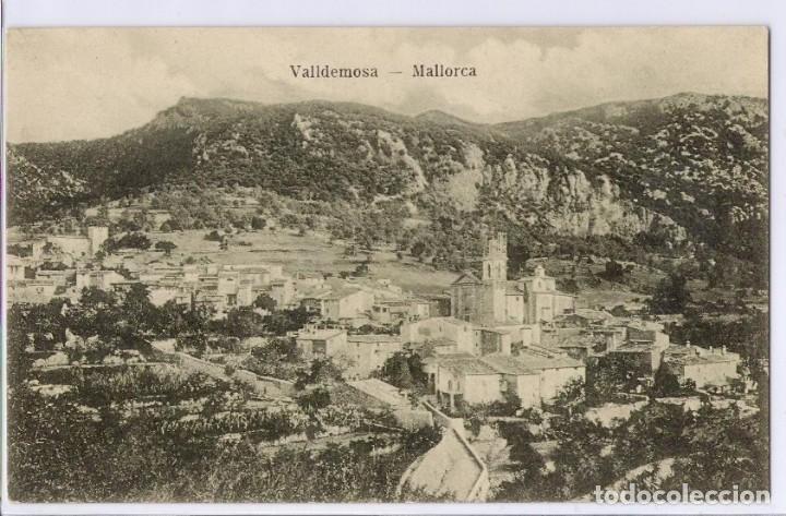 Postales: COLECCIÓN DE 11 ANTIGUAS POSTALES DE MALLORCA. PALMA Y OTROS LUGARES - Foto 2 - 178674686