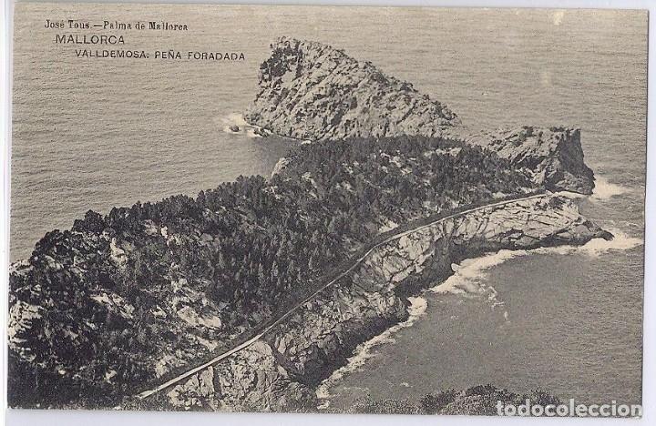 Postales: COLECCIÓN DE 11 ANTIGUAS POSTALES DE MALLORCA. PALMA Y OTROS LUGARES - Foto 4 - 178674686