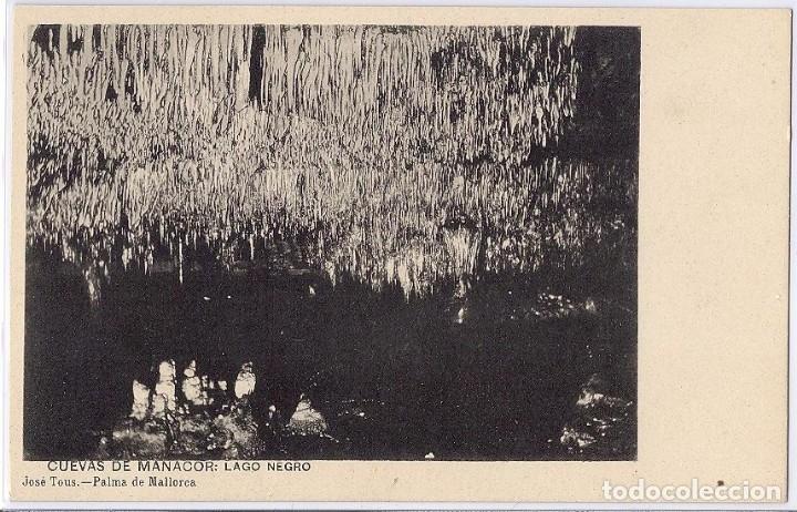Postales: COLECCIÓN DE 11 ANTIGUAS POSTALES DE MALLORCA. PALMA Y OTROS LUGARES - Foto 6 - 178674686