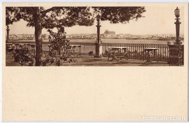 Postales: COLECCIÓN DE 11 ANTIGUAS POSTALES DE MALLORCA. PALMA Y OTROS LUGARES - Foto 7 - 178674686