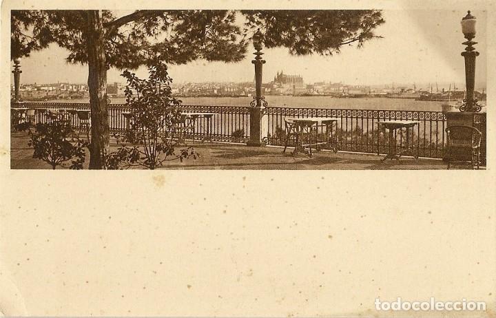 Postales: COLECCIÓN DE 11 ANTIGUAS POSTALES DE MALLORCA. PALMA Y OTROS LUGARES - Foto 10 - 178674686