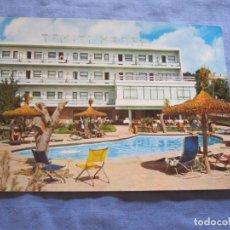 Postales: POSTAL DE MALLORCA - HOTEL TAHITÍ. Lote 178933503