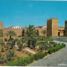 Postales: MALLORCA, ALCUDIA, LAS MURALLAS - FLOR DE ALMENDRO 3081 - S/C. Lote 179089636