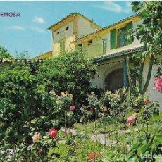 Postales: VALLDEMOSA(MALLORCA) JARDINES DE LA CARTUJA - EDICIONES BOHIGAS Nº 601 - S/C. Lote 179089780