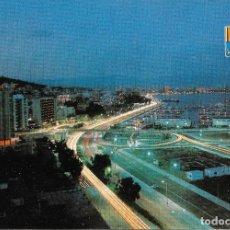 Postales: MALLORCA, PALMA, PASEO MARÍTIMO - ICARIA Nº 15112 - S/C. Lote 179090035