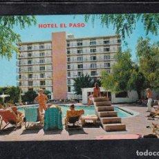 Cartes Postales: 90/A - HOTEL EL PASO. PALMA DE MALLORCA. Lote 179139135