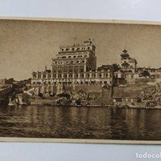 Postales: PALMA DE MALLORCA-MEDITERRANEO HOTEL-HUECOGRABADO MUMBRU-VER REVERSO-(63.057). Lote 179545218