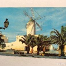 Postales: MENORCA (BALEARES) POSTAL CIUDADELA. EDITA: FARDI (H.1970?) SIN CIRCULAR. Lote 180133736