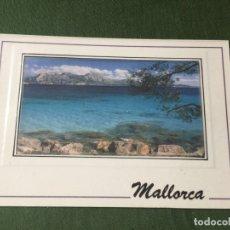 Postales: POSTAL-MALLORCA BONITA VISTA - LA DE LA FOTO VER TODOS MIS LOTES DE POSTALES. Lote 180331093